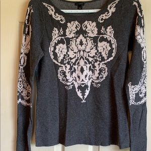 Gorgeous thin sweater by Ann Taylor Size Small